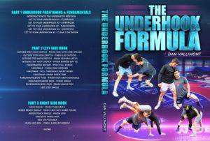 The Underhook Formula by Dan Vallimont