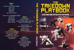 The Takedown Playbook by Daniel DeShazer