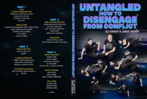 EliKnight JaredJessup Cover 1 1024x1024 300x202 - All The Best Self Defense DVD and Digital Instructionals