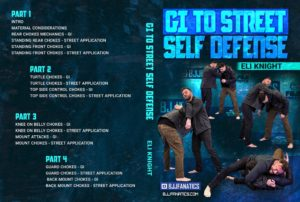 Eli Knight Cover 1024x1024 300x202 - All The Best Self Defense DVD and Digital Instructionals