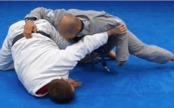 4 Jiu-JItsu Escapes You Must know