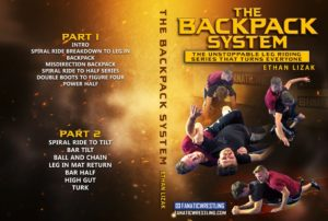 The Back Pack System by Ethan Lizak