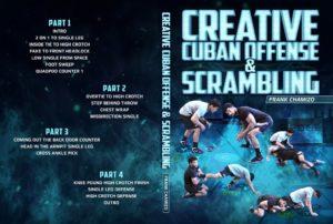 Creative Cuban Offense and Scrambling by Frank Chamizo