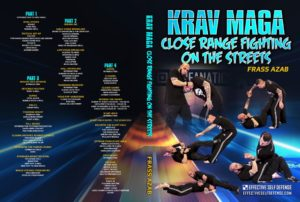FrassAzab Cover 1024x1024 300x202 - The Best Krav Maga DVD and Digital Instructionals