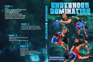 Underhook Domination by Gabe Dean
