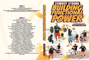 GaryGalcagno Cover 1024x1024 300x202 - The Best Strength & Conditioning DVD and Digital Instructionals
