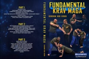 Gershon Ben Keren  Cover 1024x1024 300x202 - The Best Krav Maga DVD and Digital Instructionals