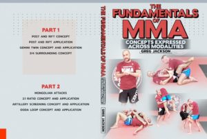 GregJackson Cover 1024x1024 300x202 - The Best MMA DVD and Digital Courses