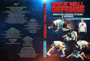 Brick Wall Defense by Hayden Zillmer