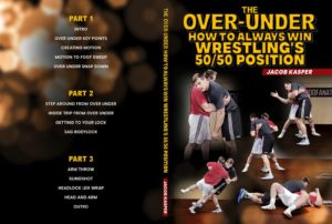 The Over-Under by Jacob Kasper