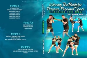 Jean TheShow Ndoye Cover 1024x1024 300x202 - The Best Striking DVD Instructionals and Digital Releases