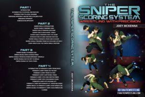 JoeyMcKenna Cover 1024x1024 300x202 - The Best WRESTLING DVDs And Digital Instructionals
