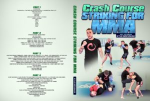 KyleBochniak Cover 1024x1024 1 300x202 - The Best MMA DVD and Digital Courses