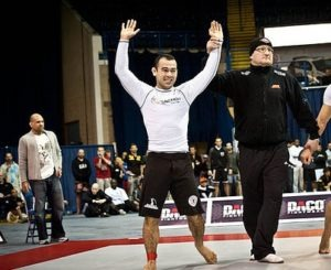 Marcelo Garcia durante vitoria no ADCC 2011 1 300x245 - Is Marcelo Garcia The ADCC GOAT?