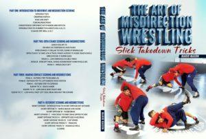 The Art of Misdirection Wrestling by Mario Mason