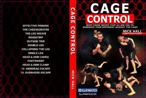 Mick Hall   Combat Sports Academy Cover 1024x1024 300x202 - The Best Striking DVD Instructionals and Digital Releases