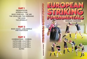 MorganCharriere Cover 1024x1024 300x202 - The Best Striking DVD Instructionals and Digital Releases