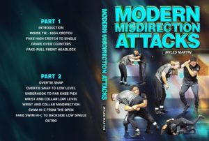Modern Misdirection Attacks by Myles Martin