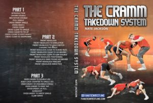 The Cramm Takedown System by Nate Jackson