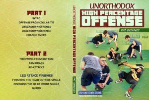 Unorthodox High Percentage Offense by Pat Downey