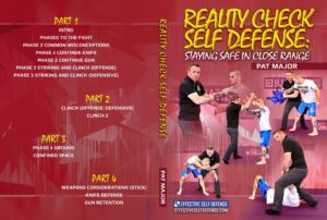 Pat Major Cover 1024x1024 300x202 - All The Best Self Defense DVD and Digital Instructionals