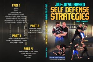 Paul Sharp Cover 1024x1024 300x202 - All The Best Self Defense DVD and Digital Instructionals