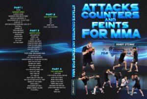 RandySteinke Cover 1024x1024 300x202 - The Best MMA DVD and Digital Courses
