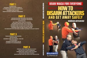 RodrigoArtilheiro Cover 1 1024x1024 300x202 - The Best Krav Maga DVDs in 2021 - Reviews