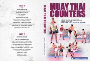 Muay Thai Counters by Singdam Yokkao Saenchaigym