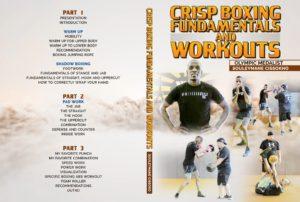 Crisp Boxing Fundamentals and Workouts by Souleymane Cissokho
