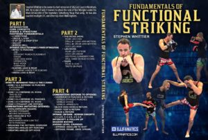 Stephen Whittier Cover 1024x1024 300x202 - The Best Striking DVD Instructionals and Digital Releases