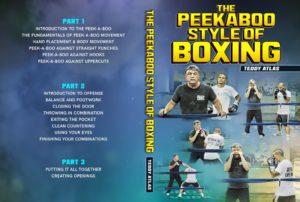 The Peekaboo Style Of Boxing by Teddy Atlas