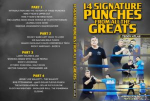14 Signature Punches From All The Greats by Teddy Atlas