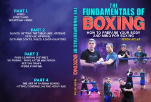 The Fundamentals of Boxing by Teddy Atlas