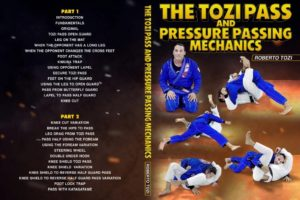 Tozi Pass DVD Robeto tozi 300x200 - Tozi Pass And Pressure Passing Mechanics DVD by Roberto Tozi