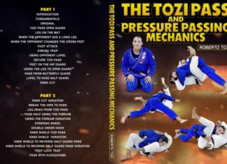 REVIEW: Tozi Pass And Pressure Passing Mechanics DVD by Roberto Tozi