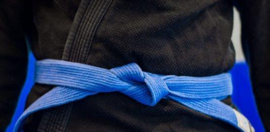 BJJ Blue Belt Requirements Cover