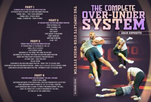 The Complete Over-Under System by Zack Esposito