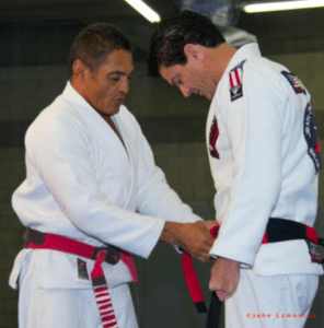 b59641c212a16934f37cc7733a717d0d 296x300 - The Best Part Of Rickson Gracie's Game