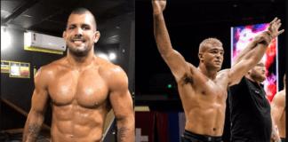 ADCC Champion Kaynan Duarte vs ADCC Champion and UFC Middlewwight Rodolfo VIeira