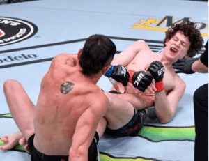 download 2020 12 13T162347.970 300x231 - Chase Hooper's Incredible Heel Hook Submission From UFC 256