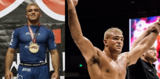 Adcc World Champ Kaynan Duarte About His Plans In MMA