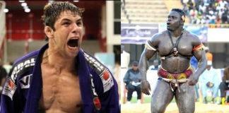 """BJJ Legend Marcus """"Buchecha"""" Almeida MMA Debut Against Reug Reug"""