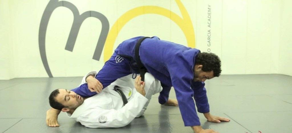 marcelo garcia x guard to the ba 1024x576 1 - Shin-On-Shin Guard - How To Play It Right