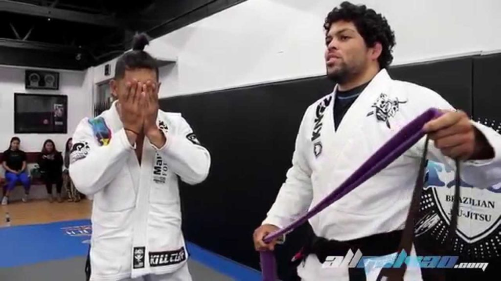 maxresdefault 8 1024x576 - BJJ Brown Belt Requirements And Curriculum