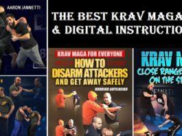 The best krav maga dvd and digital instructionals