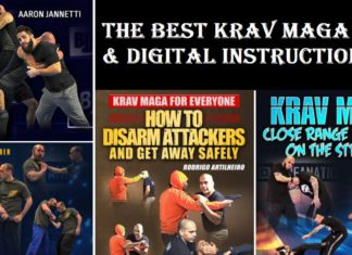 The best krav maga dvd and digital instructionals