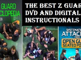 The Best Z Guard DVD and Digital Instructionals