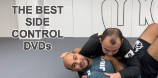 the best side control attacks dvds and digital instructionals