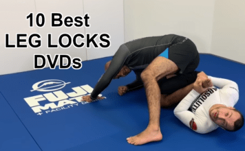 10 best leg locks dvds and digital instructionals